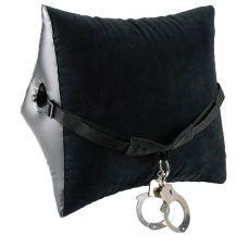 Надувной набор для фиксации Deluxe Position Master with Cuffs