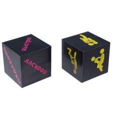 Кубики любви  Позы